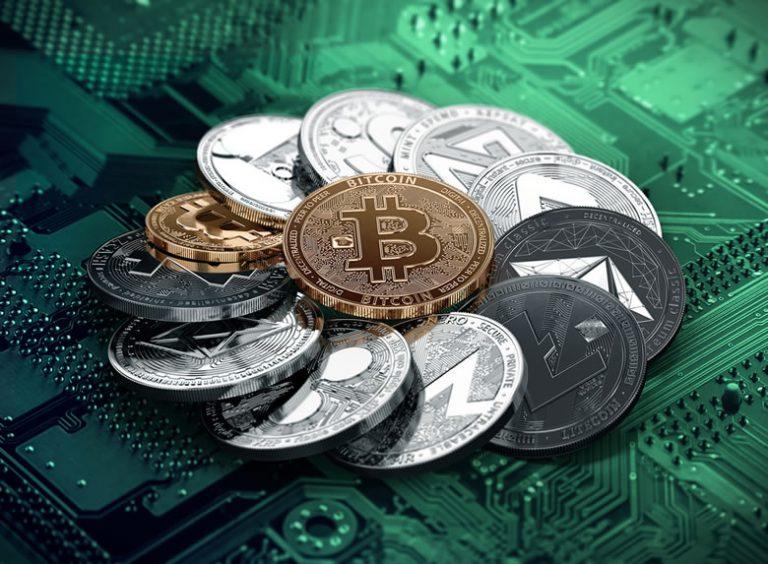 Bitcoin – MoneyBeat