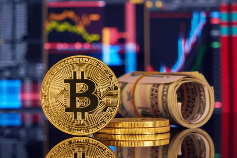 Bitcoin Withdrawals of More Than $66M Moved Away From Exchanges