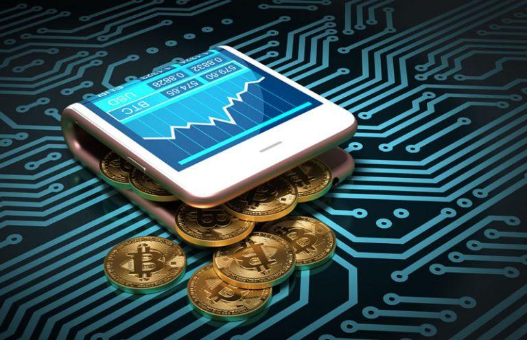 Bitcoin Ends Four-Week Winning Run With Drop Into Bear Territory