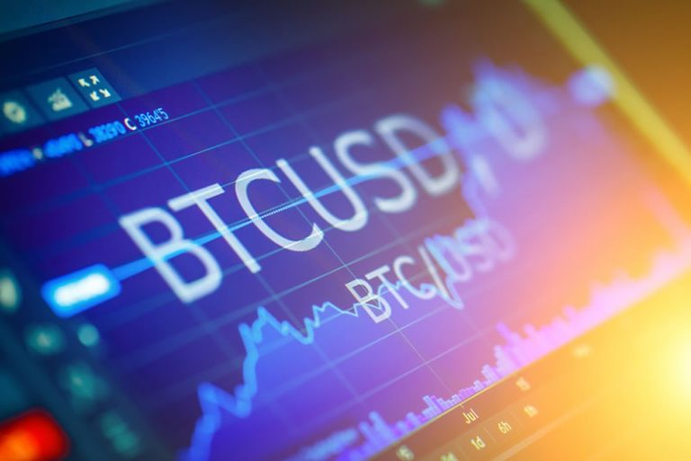 BTC to USD Exchange Rate   Latest News and Forecasts for Bitcoin USD