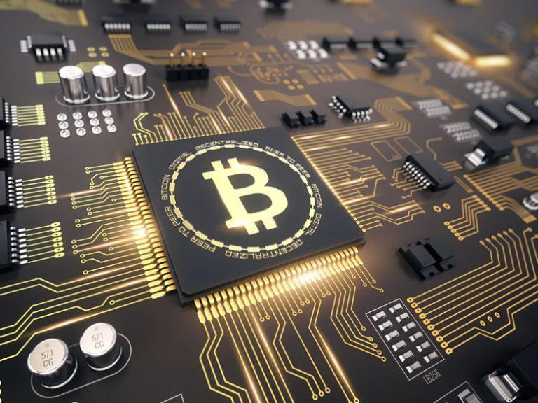 PRIMER: regulating cryptocurrency exchanges – ProQuest