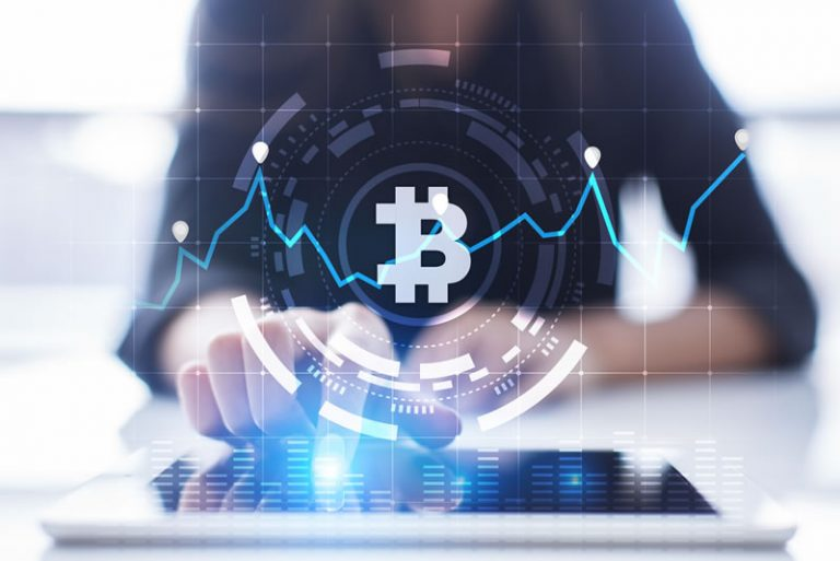 Bitcoin is up more than 90% during coronavirus quarantine