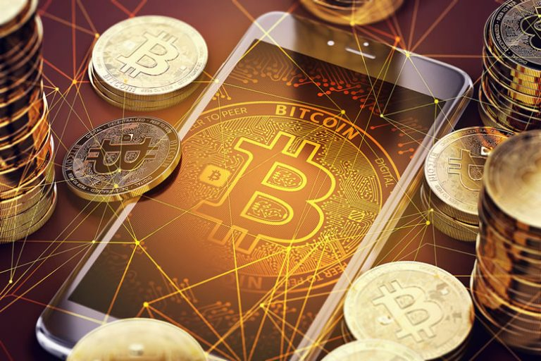 bitcoin News and Updates from The Economic Times