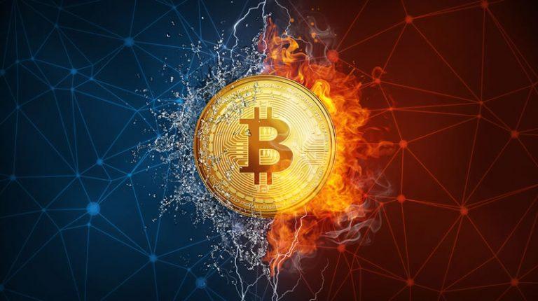 Bitcoin Price Today – Bitcoin Price Chart, Bitcoin Price Analysis