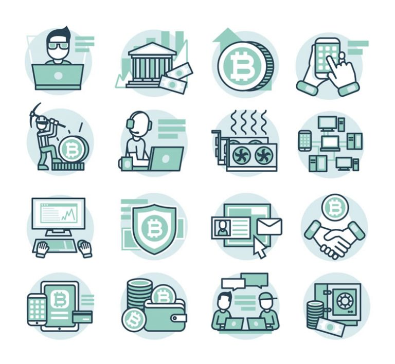 Cryptocurrency Market Share, Trend, Opportunity, Affect On Demand By COVID-19 Pandemic And Forecast 2020-2024