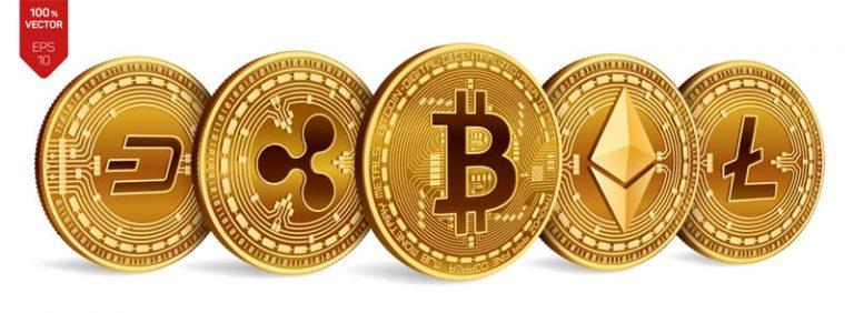 Bitcoin's Plummet Isn't All Doom And Gloom