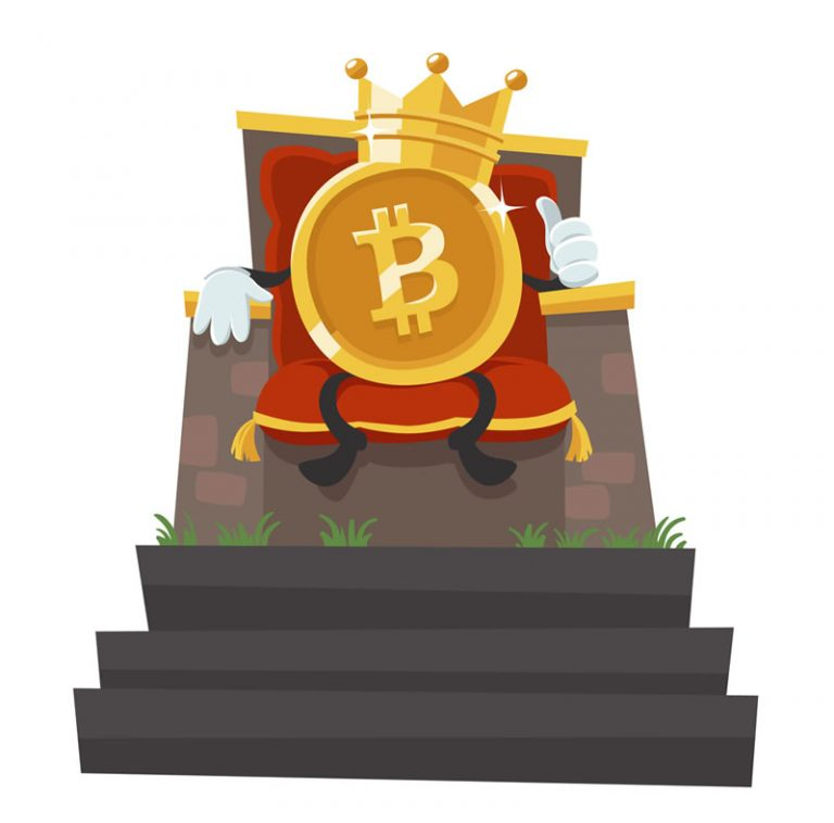 The Dark Future Where Payments Are Politicized and Bitcoin Wins