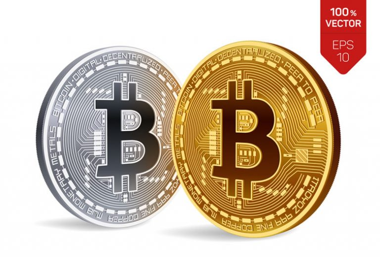 What the #)$*#@)($ is happening with Bitcoin's insane record run?