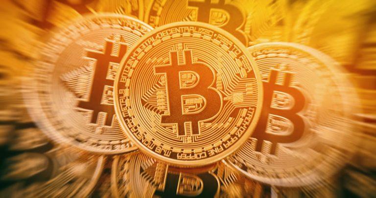 Bitcoin upside capped below $36,800