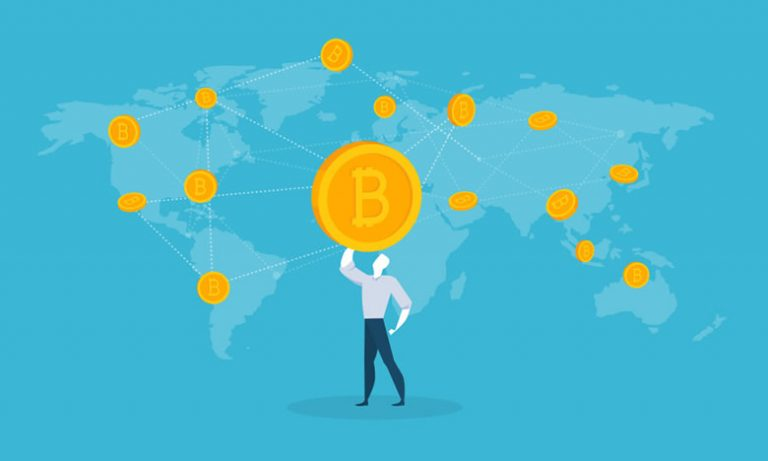 Cryptocurrency trading volumes spike 17per cent in February – CryptoCompare