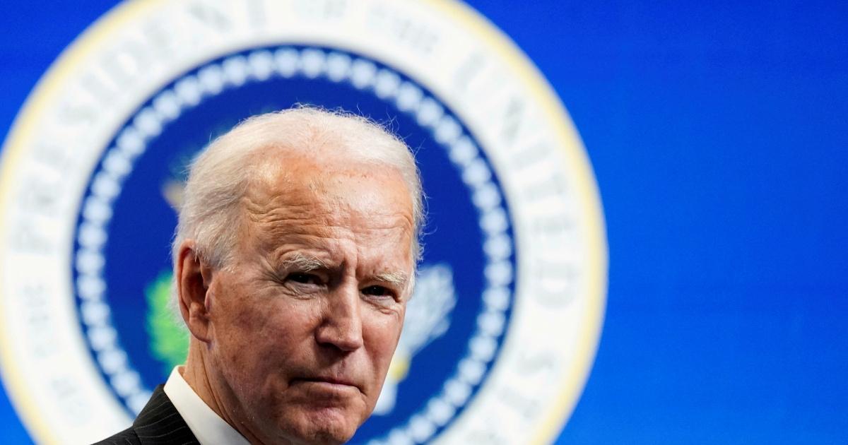 Biden ordina una strategia per il rischio climatico per le attività finanziarie statunitensi