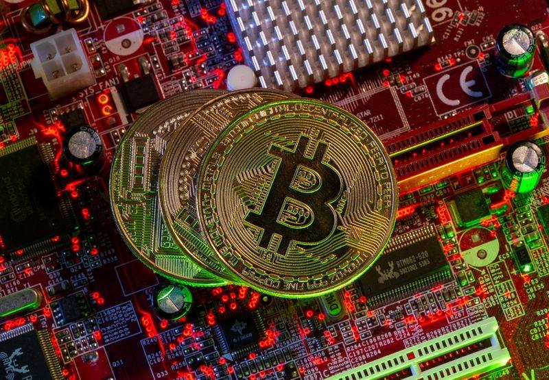 Presidente da SEC dos EUA diz que é necessária mais proteção ao investidor em trocas de criptografia