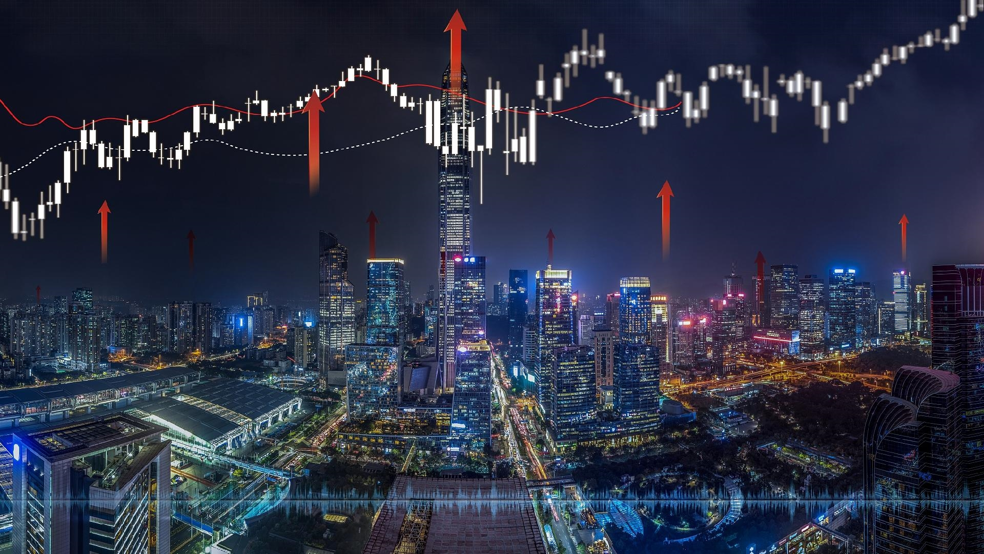 Calls for sustainable economic recovery at Intl Finance Forum 2021