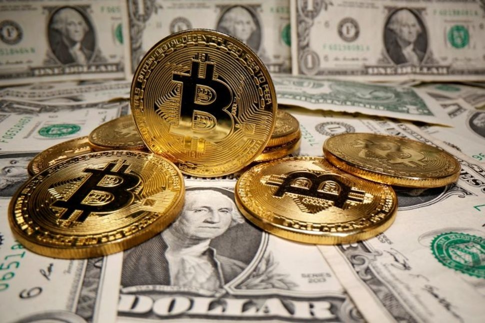 Bitcoin Slumps 8% as It Heads for Bruising Monthly Drop