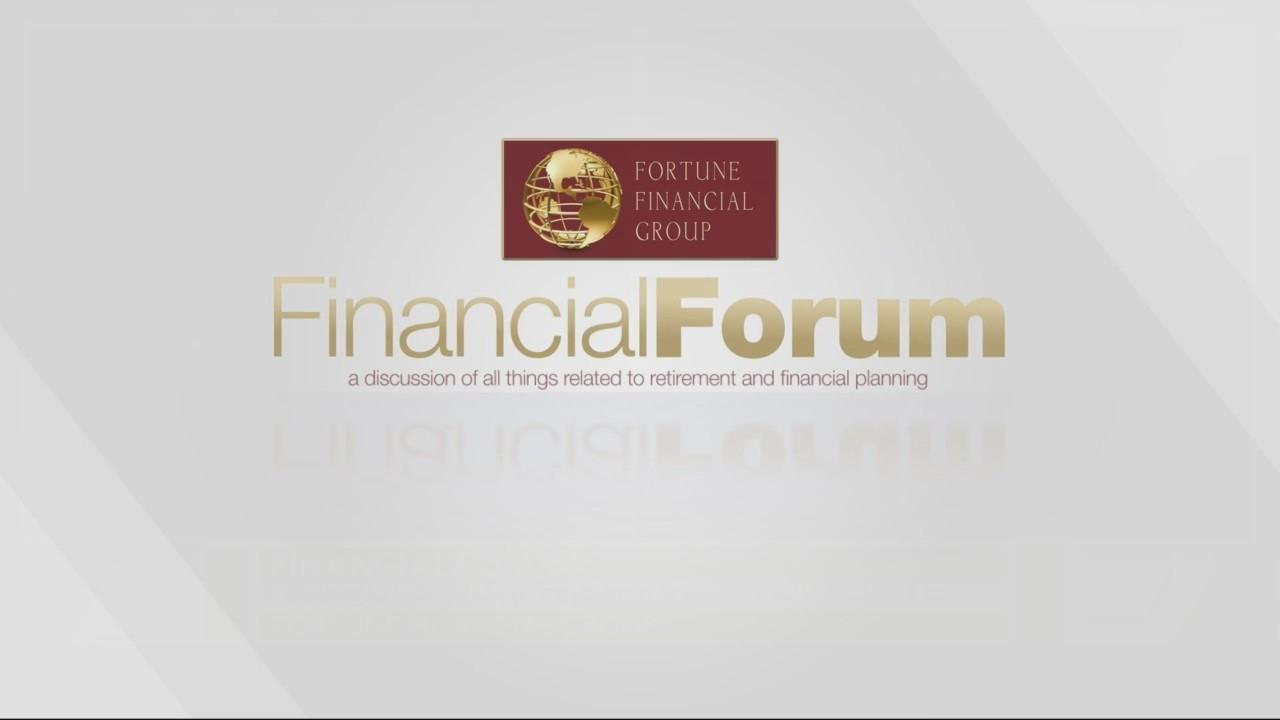 Финансовый форум 24 мая 2021 г.