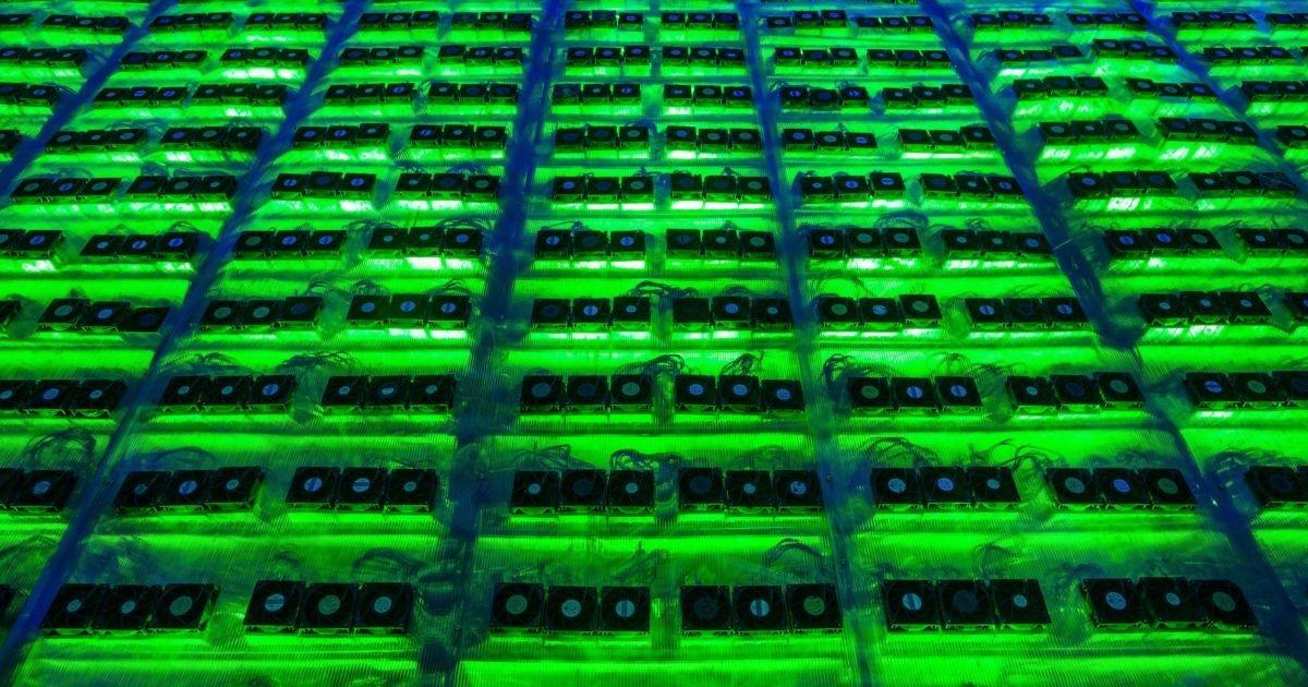 Bitcoin termina semana em queda livre com a China alertando sobre repressão à criptografia