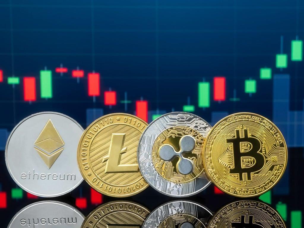 Precio de Bitcoin – en vivo: el mercado de cifrado se recupera cuando el fundador de Dogecoin agradece a Elon Musk