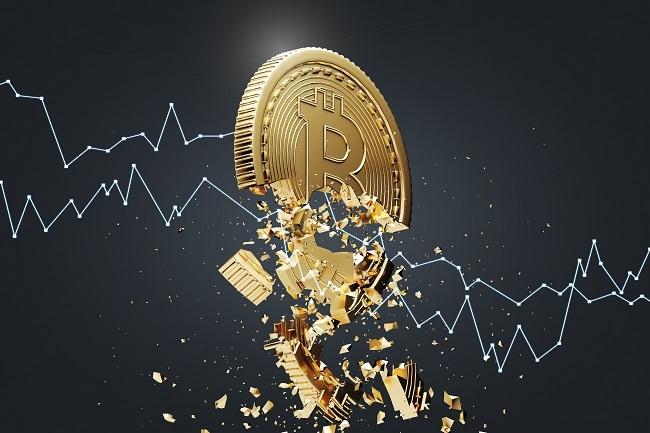 Криптовалютные биржи сообщают об отключениях электроэнергии, поскольку цены на биткойны приводят к свободному падению цифровой валюты