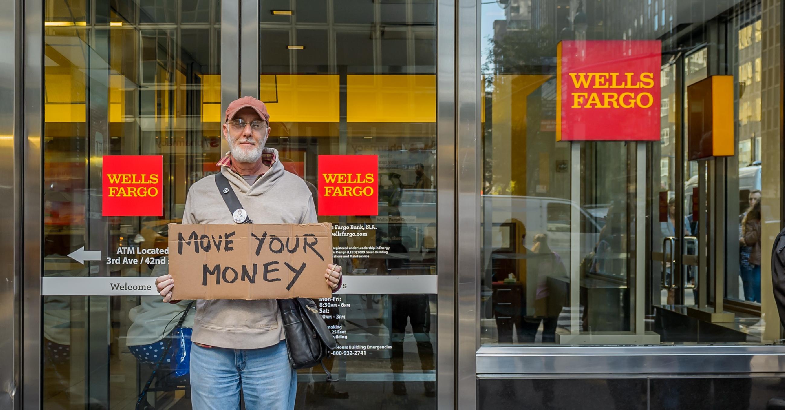 Progressiivinen koalitio vaatii Bidenin CFPB: tä säätämään Wall Streetin hallitsevuutta