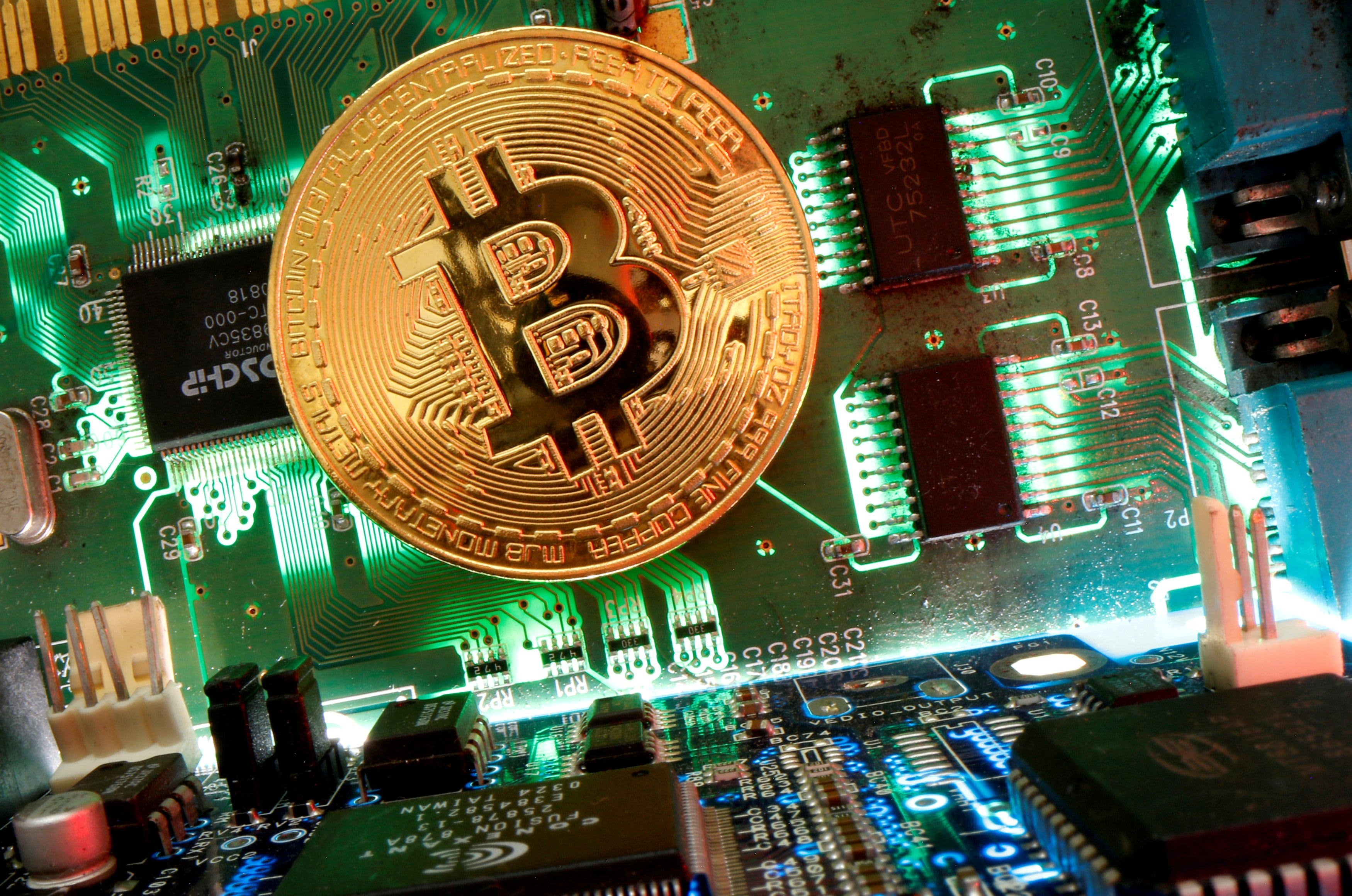 Bitcoin heeft net zijn eerste make-over in vier jaar gekregen, waardoor het kan concurreren met Ethereum