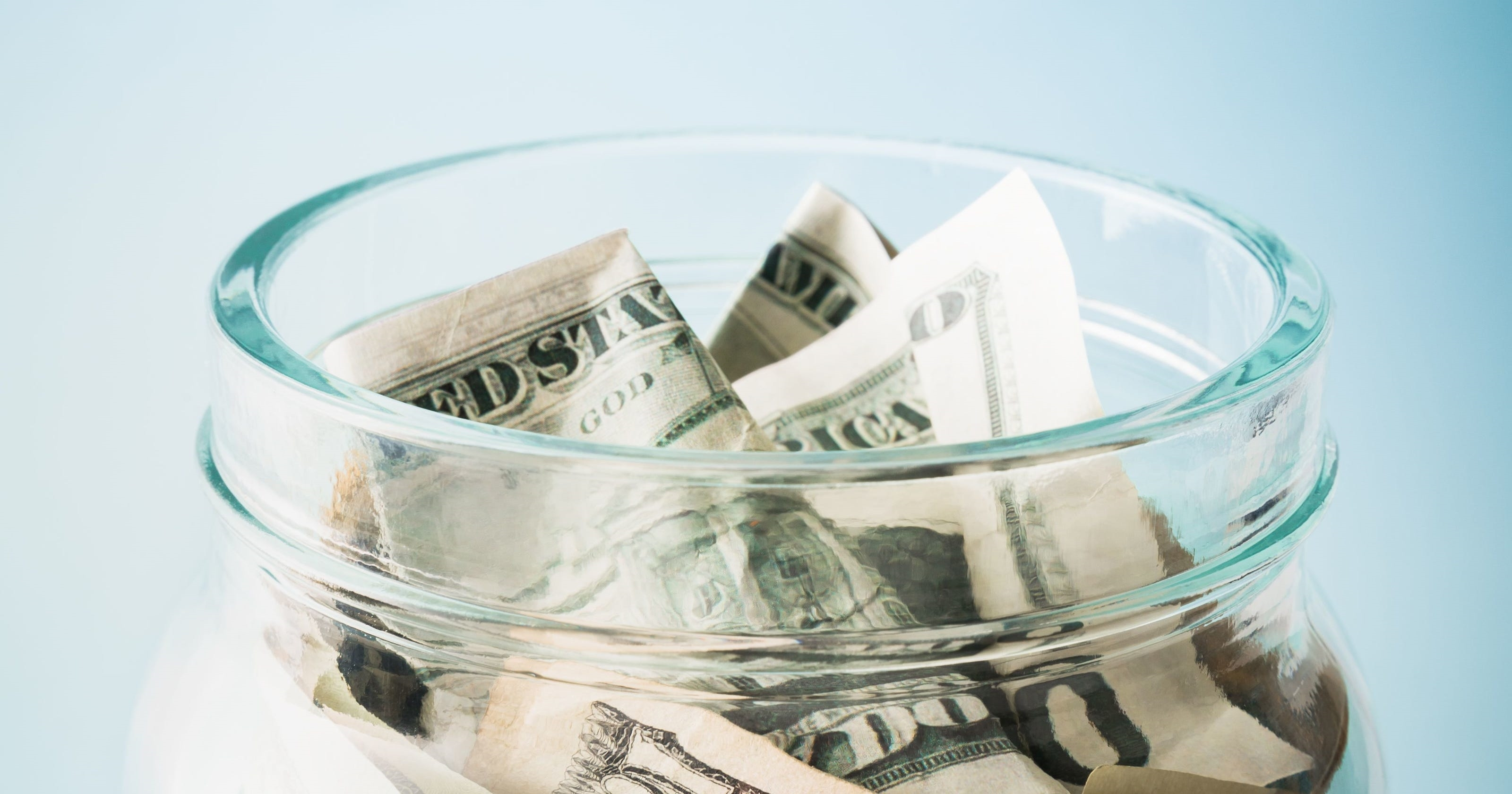 5 elintärkeää rahapäätöstä