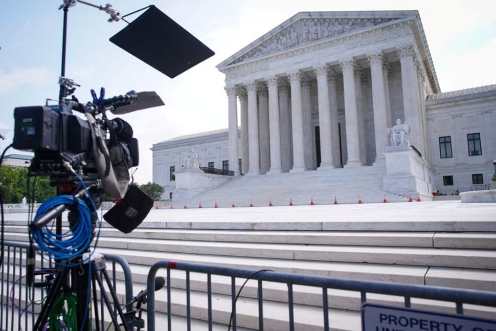 Biden verdrängt den Chef der Wohnungsfinanzierung nach dem Urteil des Obersten US-Gerichtshofs | Top-Nachrichten | US-Nachrichten