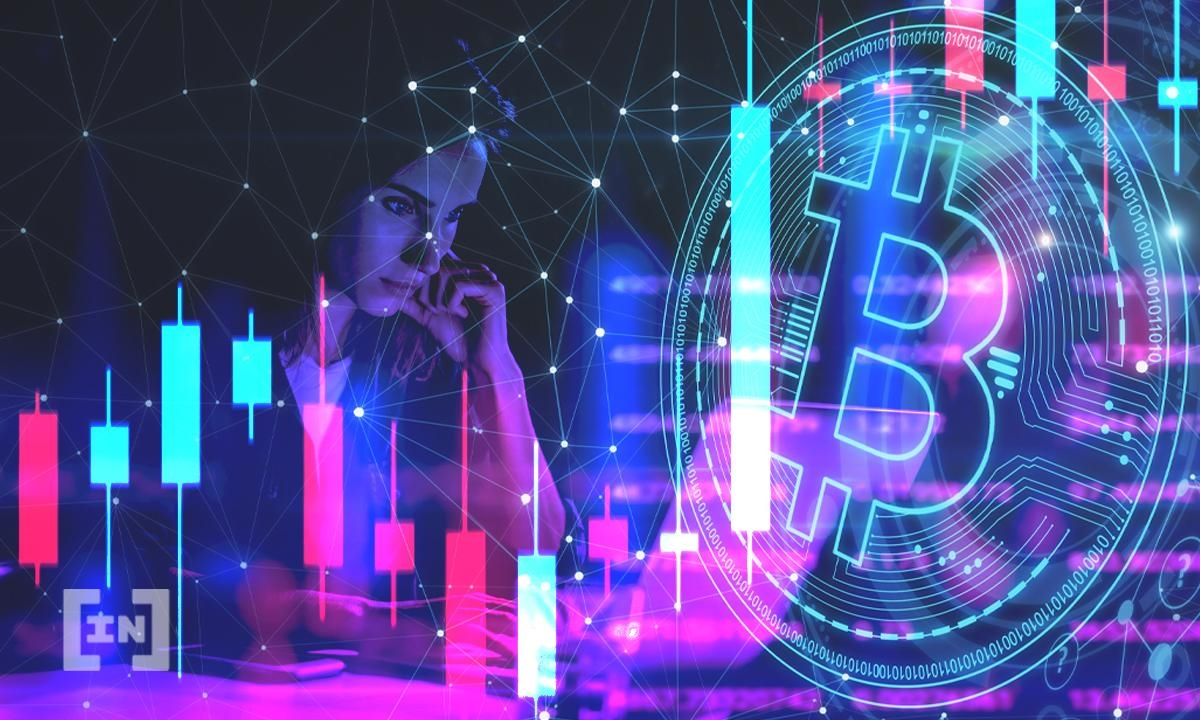 Bitcoin (BTC) Attempts to Regain Key Support Area at $34,7000