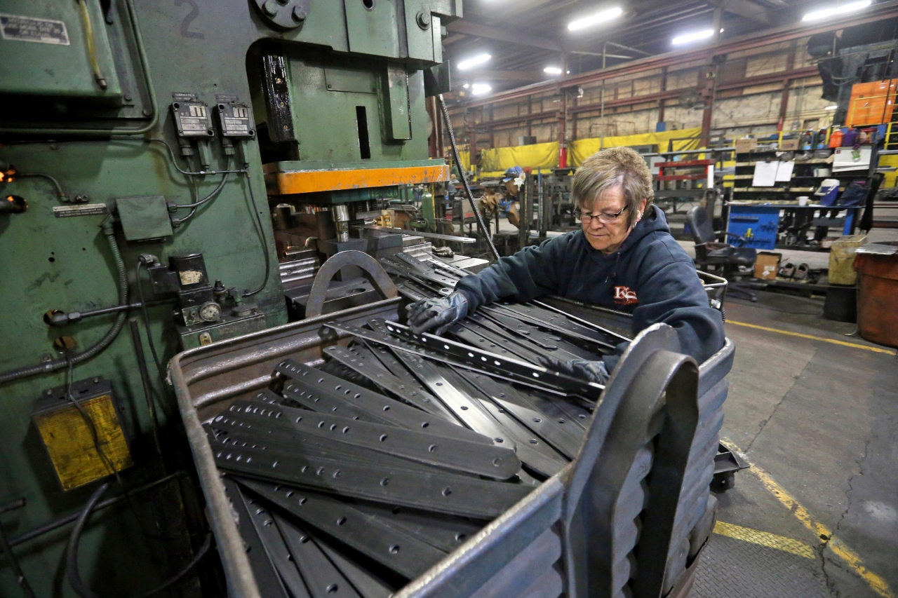 US productivity growth unrevised at 5.4% rate in Q1