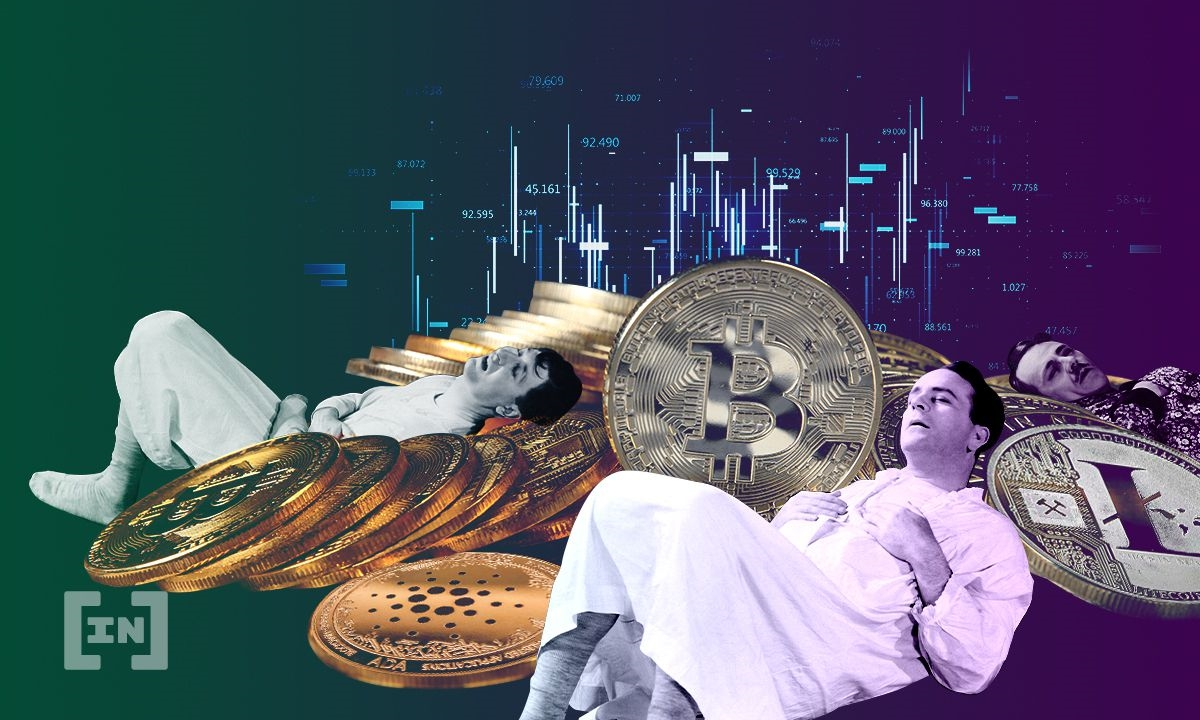 What Changed in Crypto Markets While You Were Sleeping — June 24