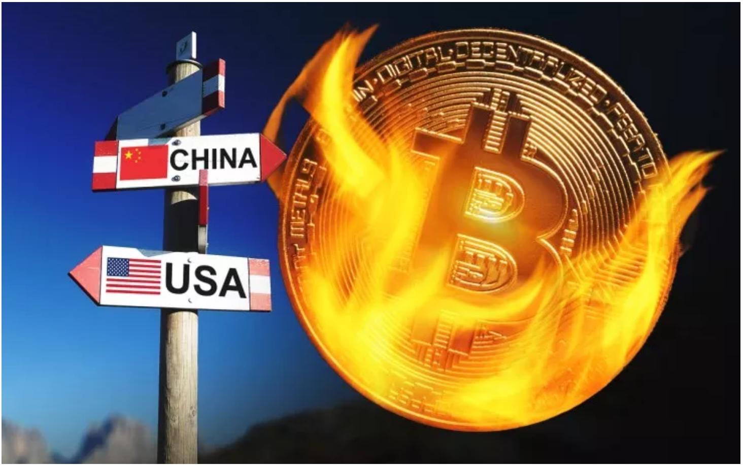 Secondo i rapporti, l'operatore del primo scambio Bitcoin in Cina è uscito dal mercato delle criptovalute.||||||