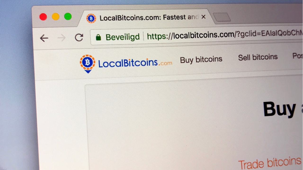 Localbitcoins Adds Bitcoin Cash and Other Cryptocurrencies as Payment Methods – Bitcoin News