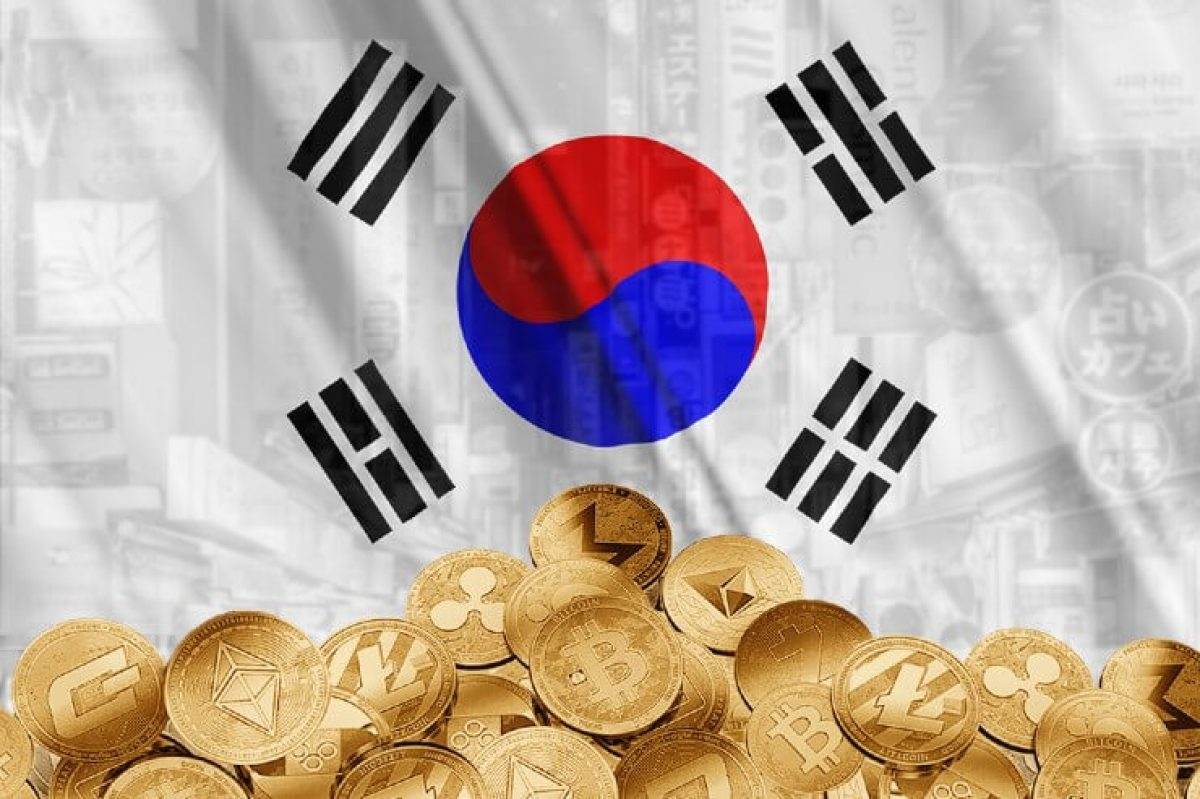 Korean banks will need to classify crypto exchange clients as 'high risk'