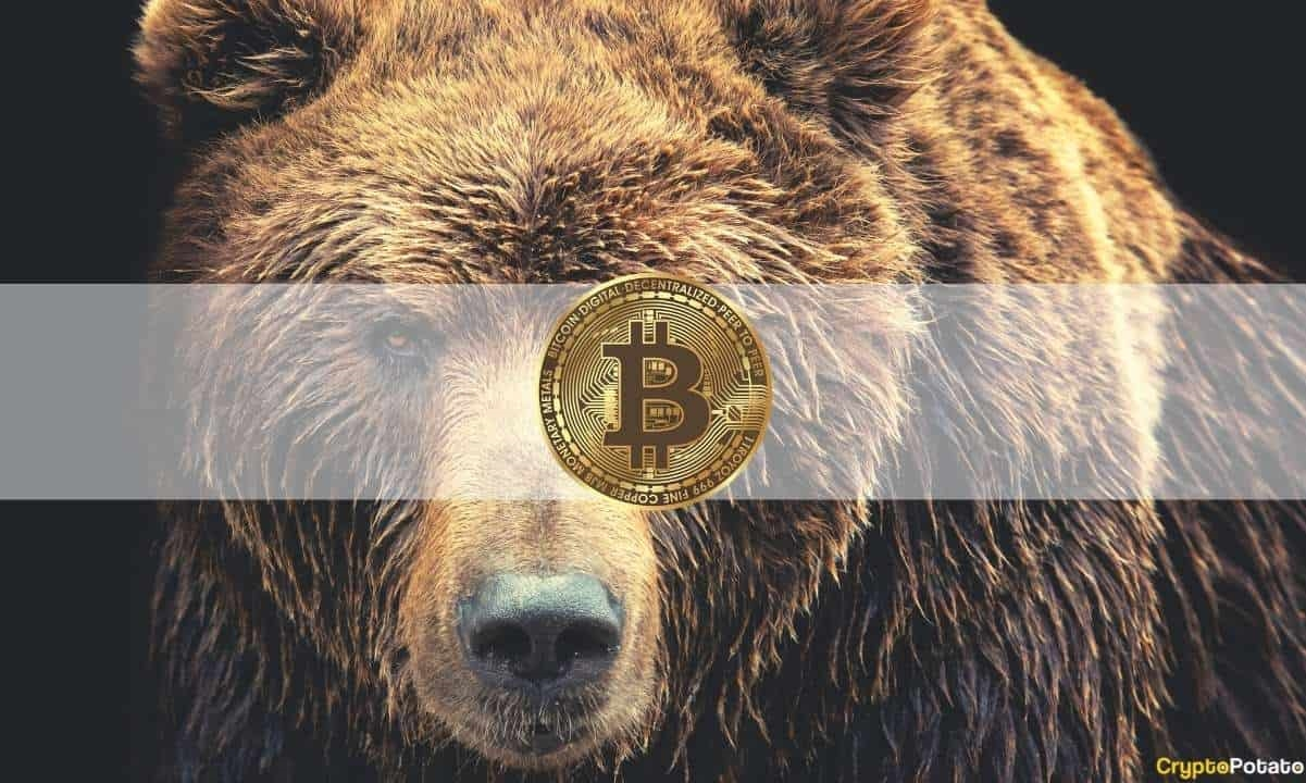 Bitcoin Lost $3K in a Day as Crypto Market Cap Evaporated $100B (Market Watch)
