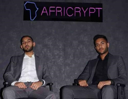 Brothers Abscond With $4 Billion In Crypto Stolen From South African Exchange