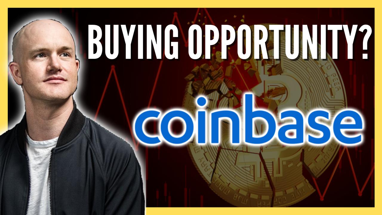 Onko nyt täydellinen aika ostaa Coinbase?