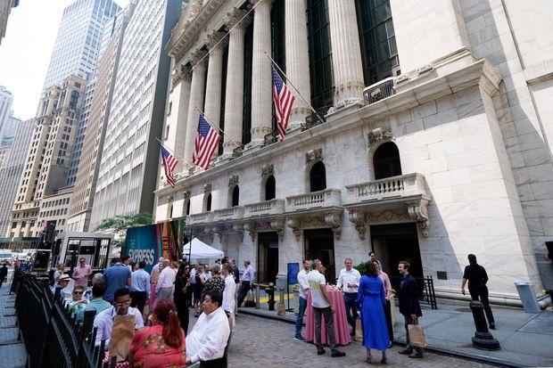 Amerikaanse aandelenfutures lopen vooruit op gegevens