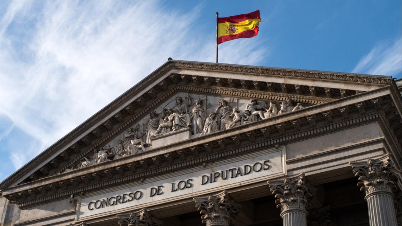 Espanjan varajäsenet esittävät ehdotuksen digitaalisen euroalueen luomisen nopeuttamiseksi