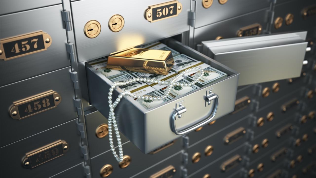 """FBI beschlagnahmt 800 Schließfächer in Beverly Hills mit 86 Millionen US-Dollar, Anwälte behaupten, die Razzia der Fed sei """"verfassungswidrig"""" – Bitcoin News"""