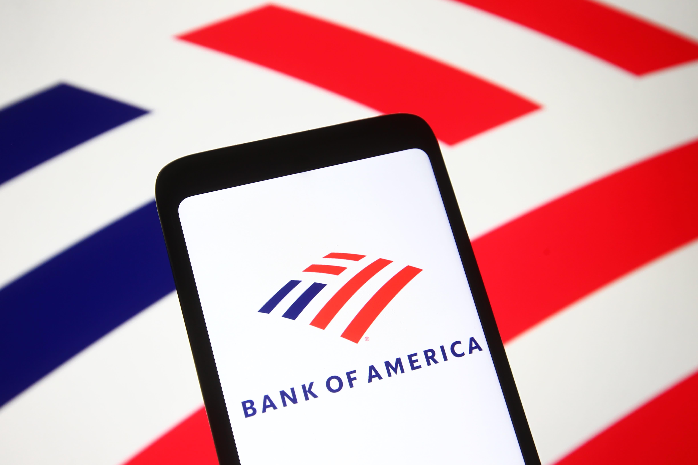 O Bank of America informa os lucros do segundo trimestre e não estima as receitas
