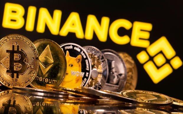 Alors que l'examen s'intensifie, l'échange de crypto Binance pour éliminer les dérivés en Europe