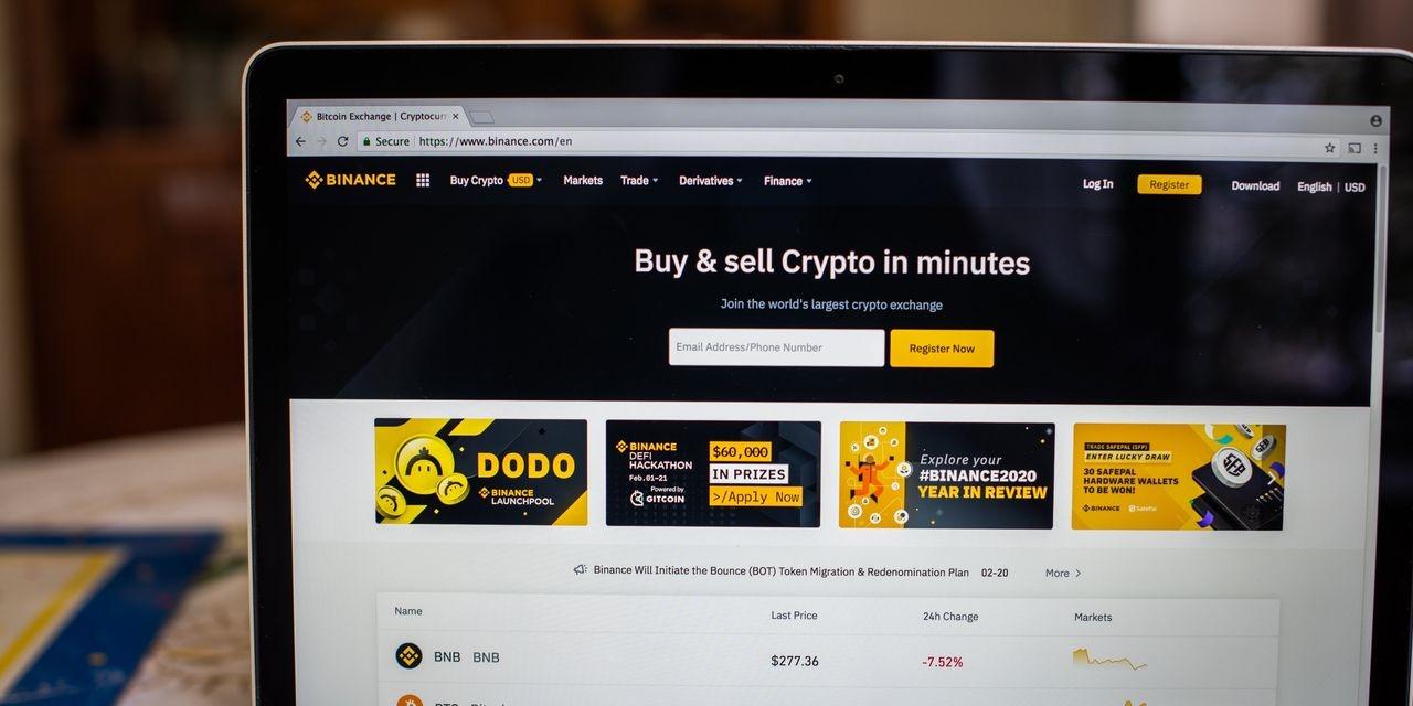 Binance Crypto Exchange Ordered to Cease U.K. Activities