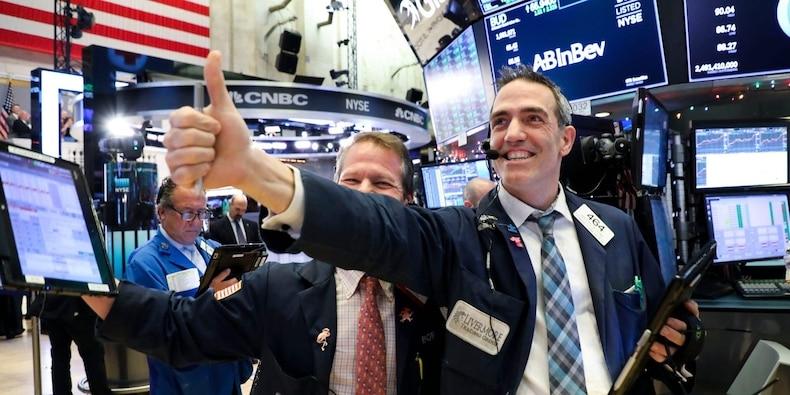 Stock Market News | Financial & Business News | Markets Insider