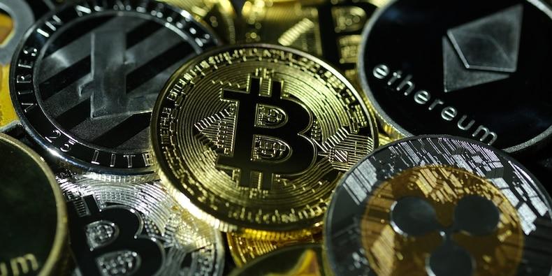 De inzinking van Bitcoin zal waarschijnlijk eindigen wanneer het marktaandeel weer boven de 50% stijgt, zegt crypto-expert JPMorgan