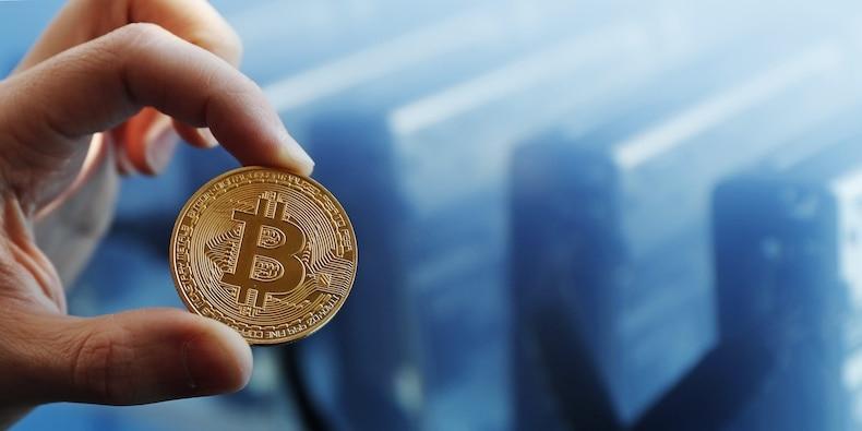 Bitcoinin louhinta on helpompaa sen jälkeen, kun Kiinan salakirjoitukset ovat hävinneet verkon kapasiteetin