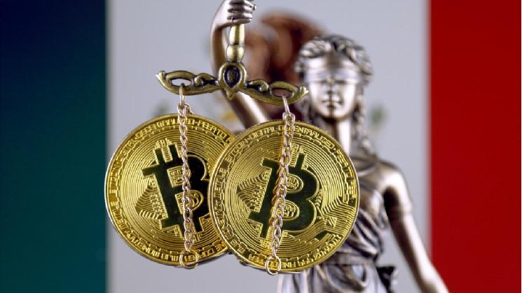 Mexikanische Aufsichtsbehörde: 12 Kryptowährungsbörsen funktionieren illegal