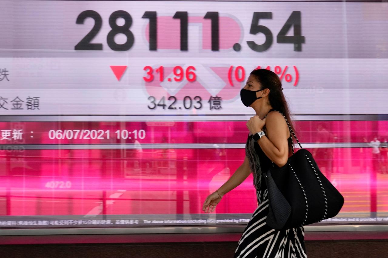 Les actions mondiales chutent après l'impasse des pourparlers de l'OPEP et les vacances aux États-Unis