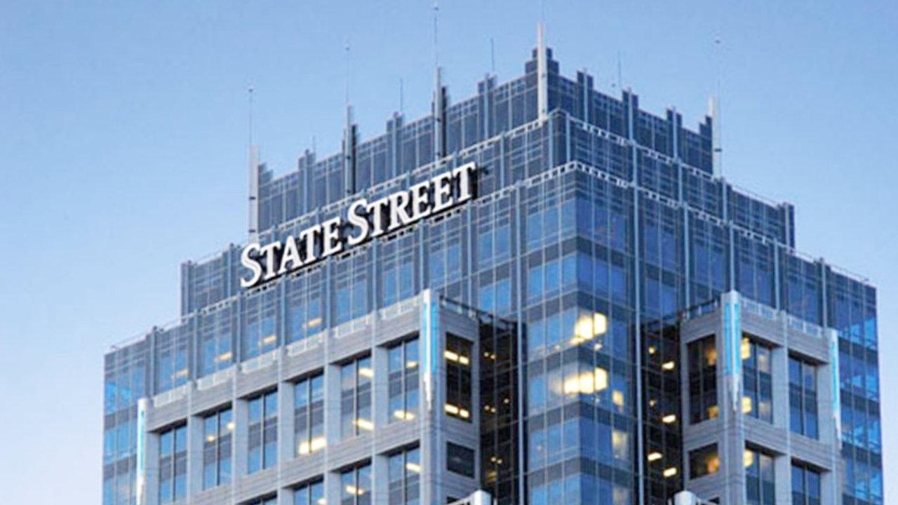 Financial Giant State Street breidt cryptocurrency-services uit naarmate de vraag van traditionele fondsen stijgt – Nieuws