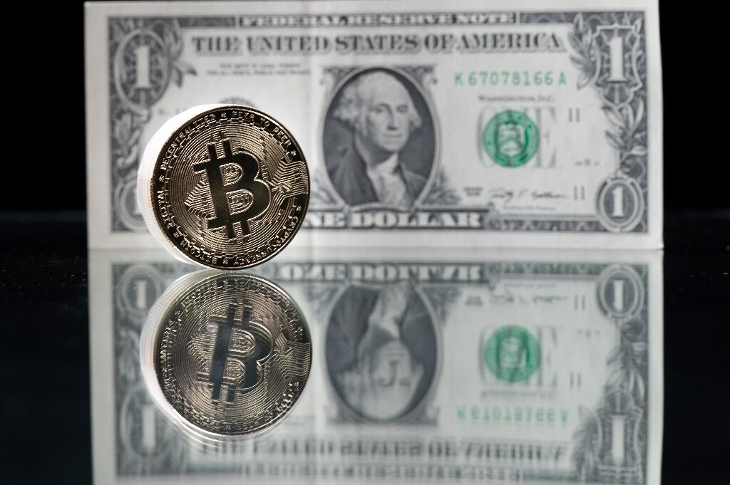 US encourages El Salvador to regulate use of bitcoin