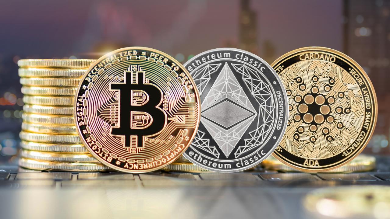 O estrategista de portfólio espera que o cardano se torne a criptomoeda dominante ao lado do Bitcoin e do éter – Notícias sobre Bitcoin
