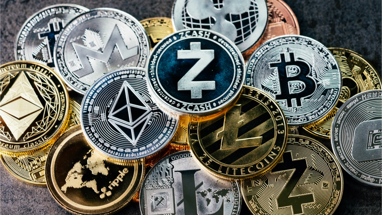 These Are the Crypto Economy's 5 Most Expensive Assets per Unit – Markets and Prices Bitcoin News